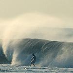 波のイメージ